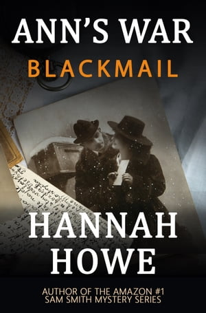 Blackmail by Hannah Howe