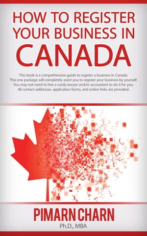 How to Register Your Business in Canada by Pimarn Charn