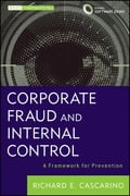 Corporate Fraud and Internal Control, + Software Demo