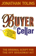 Buyer & Cellar by Jonathan Tolins