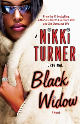 Book Black Widow: A Novel by Nikki Turner