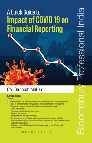 A Quick Guide to Impact of COVID 19 on Financial Reporting by Santosh Maller