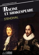 Racine et Shakespeare by Stendhal