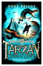 Tarzan: The Savage Lands