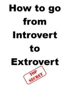 How to Go From Introvert to Extrovert by Steve Pavlina