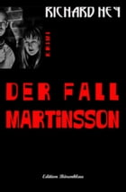 Der Fall Martinsson by Richard Hey