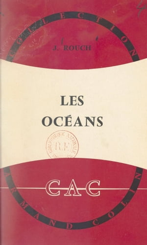 Les océans by Jules Rouch