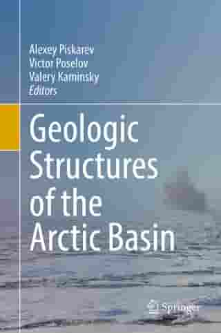 Geologic Structures of the Arctic Basin