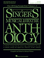"""The Singer's Musical Theatre Anthology - """"16-Bar"""" Audition Cover Image"""