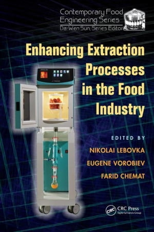 Enhancing Extraction Processes in the Food Industry
