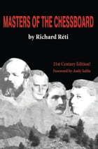 Masters of the Chessboard by Richard Reti