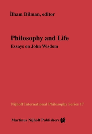 Philosophy and Life