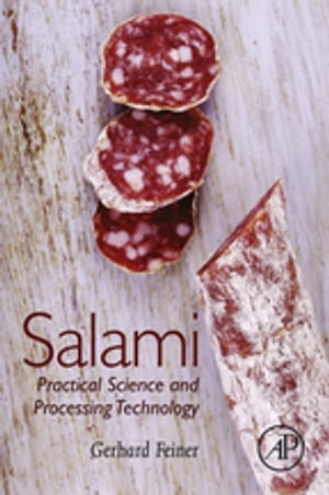 Salami Practical Science and Processing Technology