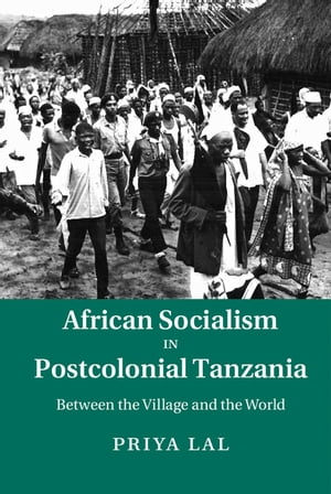 African Socialism in Postcolonial Tanzania Between the Village and the World