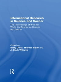 International Research in Science and Soccer