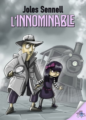 L`Innominable by Joles Sennell