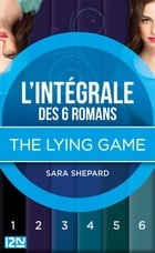 Intégrale The Lying Game by Sara SHEPARD