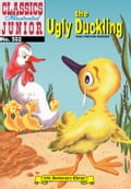 The Ugly Duckling - Classics Illustrated Junior #502