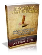 Discarding Negative Habits by Anonymous