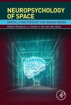 Neuropsychology of Space: Spatial Functions of the Human Brain by Albert Postma