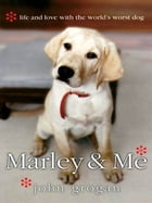 Marley & Me Cover Image