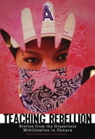 Teaching Rebellion: Stories from the Grassroots Mobilization in Oaxaca by Diana Denham