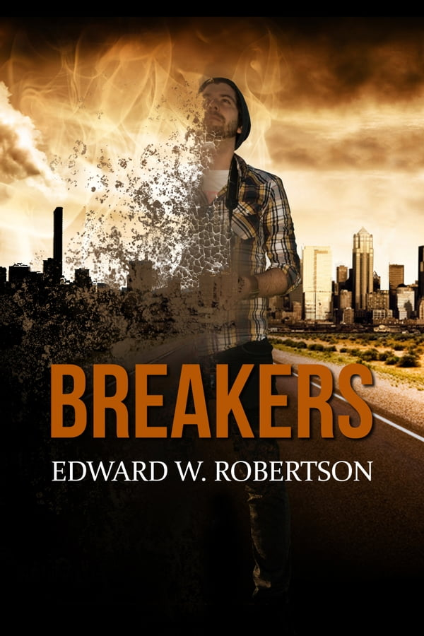 Breakers cover image