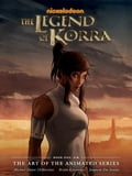 The Legend of Korra: The Art of the Animated Series Book One - Air 4b5bcbb9-c461-4fed-a2c7-51e4a5a79a6a