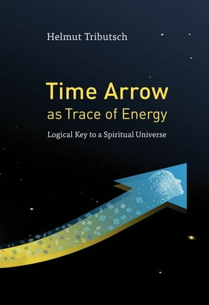 Time Arrow as Trace of Energy: Logical Key to a Spiritual Universe