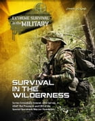 Survival in the Wilderness by Chris McNab