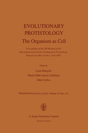 Evolutionary Protistology