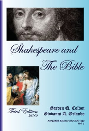 Shakespeare and the bible Parallel passages