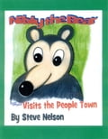 9781476439426 - Steve Nelson: Nibly the Bear Visits the People Town - Grāmatas
