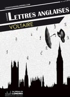 Lettres anglaises by Voltaire