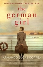 The German Girl Cover Image