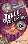 Jolly Foul Play Cover Image