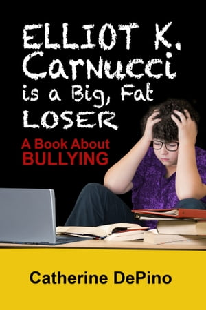 Elliot K. Carnucci is a Big Fat Loser