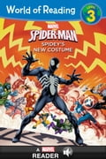 World of Reading Spider-Man: Spidey's New Costume 1229675f-a91b-4bd8-bb24-4719abf10701