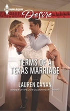 Terms of a Texas Marriage by Lauren Canan