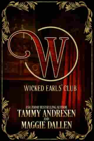 The Wicked Earls' Club