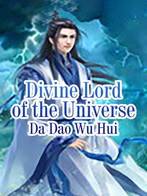 Divine Lord of the Universe: Volume 4