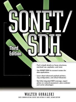 Sonet/SDH Third Edition