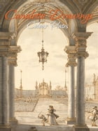 Canaletto: Drawings Colour Plates by Maria Peitcheva