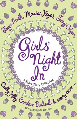 Book Girls' Night In by Jessica Adams