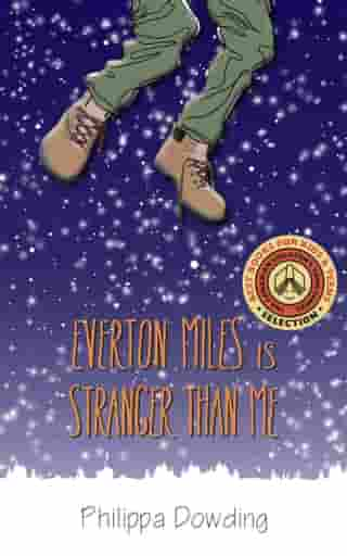 Everton Miles Is Stranger Than Me: The Night Flyer's Handbook