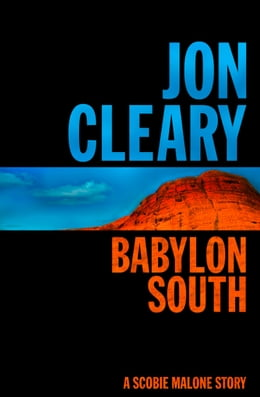 Book Babylon South by Jon Cleary