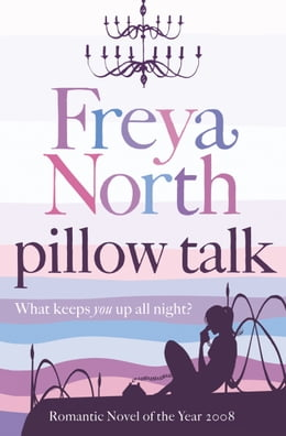 Book Pillow Talk by Freya North