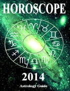 Horoscope 2014 by Astrology Guide