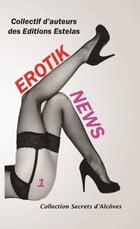 Erotik News - Tome 1 by Max Heratz,