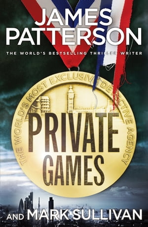 Private Games (Private 3)